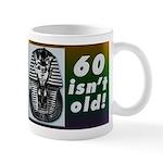 Tutankhamun, 60th Mug