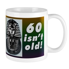 Tutankhamun, 60th Mug