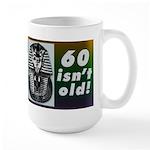 Tutankhamun, 60th Large Mug