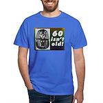 Tutankhamun, 60th Dark T-Shirt
