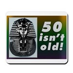 Tutankhamun, 50th Mousepad