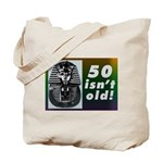Tutankhamun, 50th Tote Bag