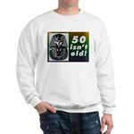 Tutankhamun, 50th Sweatshirt