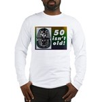 Tutankhamun, 50th Long Sleeve T-Shirt