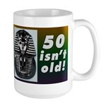 Tutankhamun, 50th Large Mug