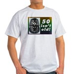 Tutankhamun, 50th Light T-Shirt
