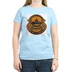 USS MONTICELLO Women's Light T-Shirt