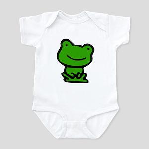 lil Frog Infant Bodysuit