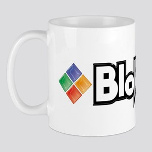 Blokus Mug