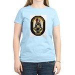 USS MONONGAHELA Women's Light T-Shirt