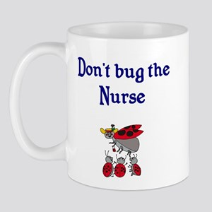 Nurse Ladybugs Mug