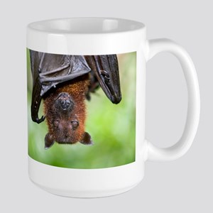 Malayan Flying Fox - Stainless Steel Travel Mugs