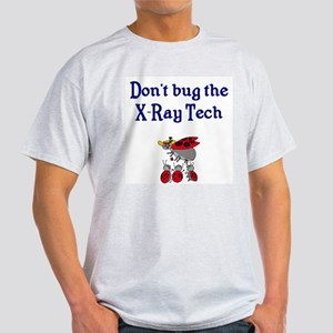 X-Ray Tech Ladybugs Light T-Shirt