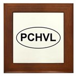 PCHVL Framed Tile