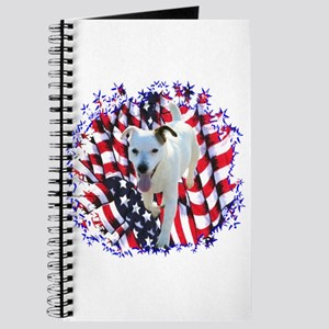 Parson Patriotic Journal