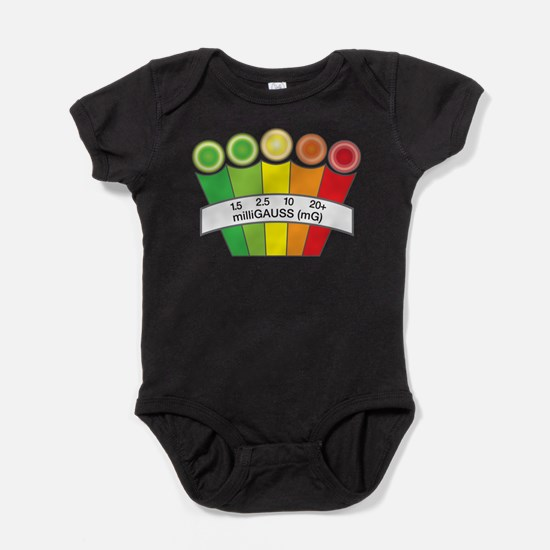 Cute K2 Baby Bodysuit