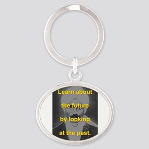Learn About The Future Keychains