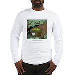 Electric Antler Long Sleeve T-Shirt
