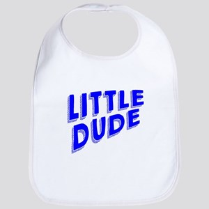 Little Dude Bib