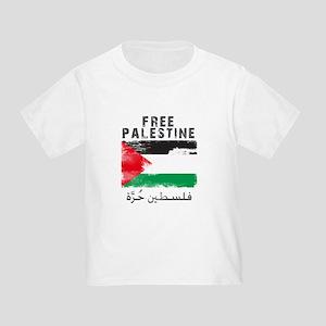 freepalestineeng T-Shirt