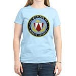USS MITSCHER Women's Light T-Shirt