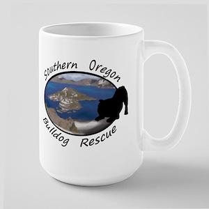 SOBR Logo Mugs