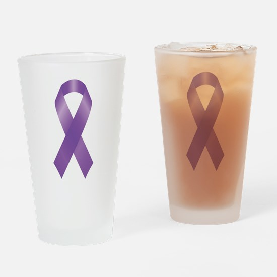 Cute Stomach cancer Drinking Glass
