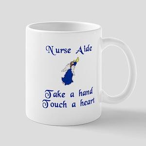CNA / Nursing Assistant Mug