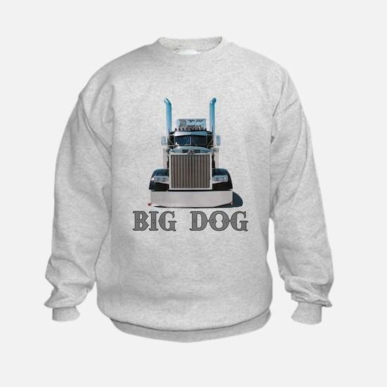 Big Dog Sweatshirt