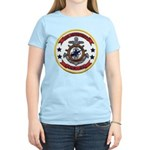 USS MISSISSIPPI Women's Light T-Shirt