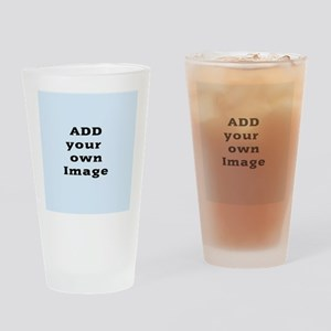 Add Image Drinking Glass