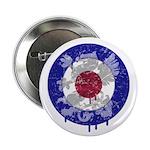 Mod Target Vintage Dragon Button