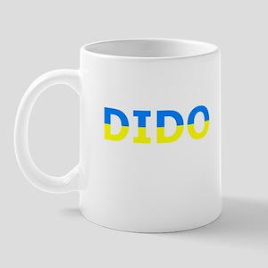 DIDO 1 Mugs