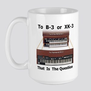 b3a Mugs