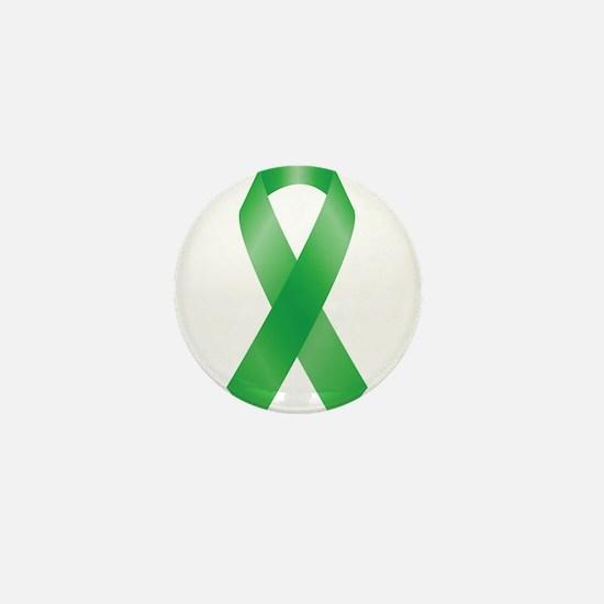 Unique Lyme disease awareness Mini Button
