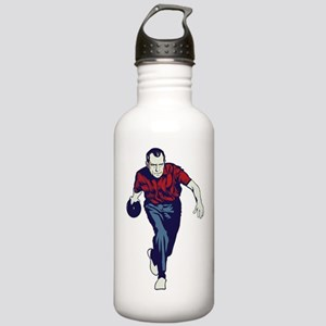 Nixon Bowling Water Bottle
