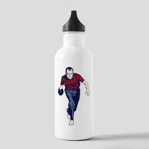 Nixon Bowling Water Bottle