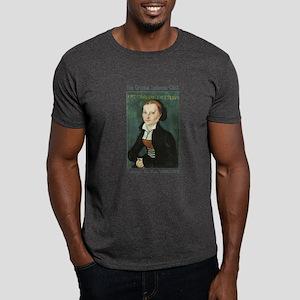 The Original Lutheran Chick Dark T-Shirt