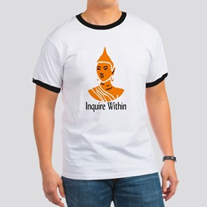 Inquire Within Ringer T