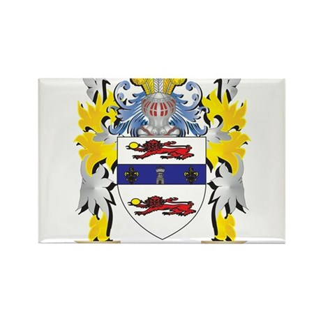 Cady Coat of Arms - Family Crest Magnets