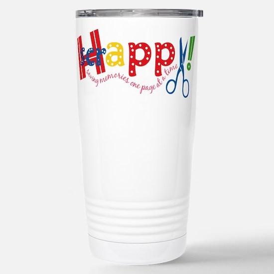 Happy Scrappy Mugs
