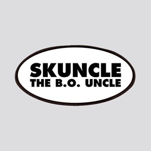 Skuncle Patch