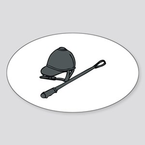 Equestrian Gear Sticker