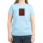 INSERT COIN TO PLAY Women's Light T-Shirt