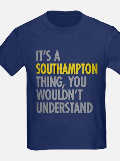 Southampton T