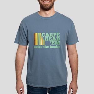 Carpe Read'Em T-Shirt