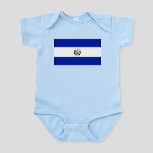 El Salvador Infant Bodysuit