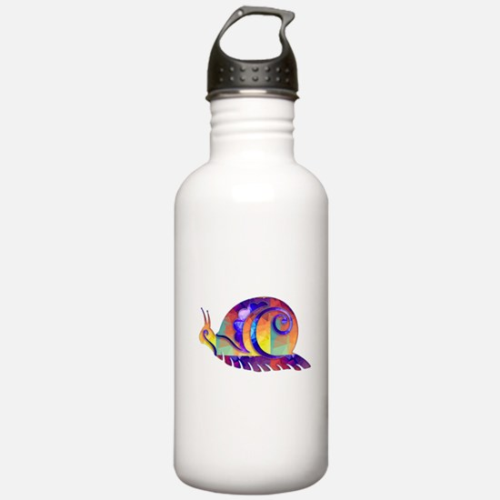 Cute Snail Water Bottle