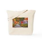 Fall in Brandywine Tote Bag