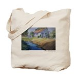A Place in the Country Tote Bag